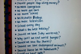 018 Good Persuasive Essay Topics Amazing For College Argumentative High School