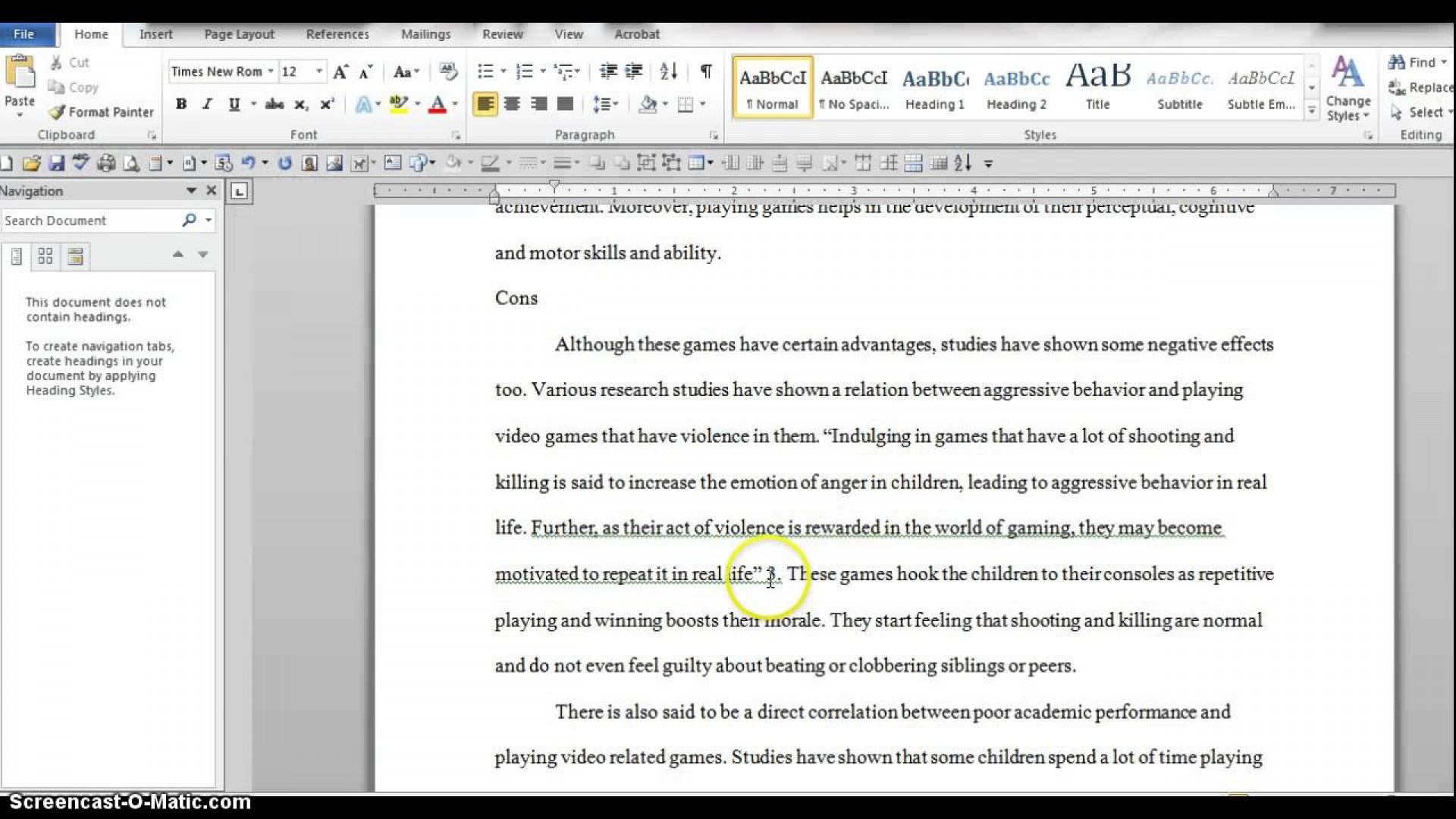 018 How To Cite Website In Essay Maxresdefault Stupendous A Paper With No Author Or Date Citation Text Apa 1920
