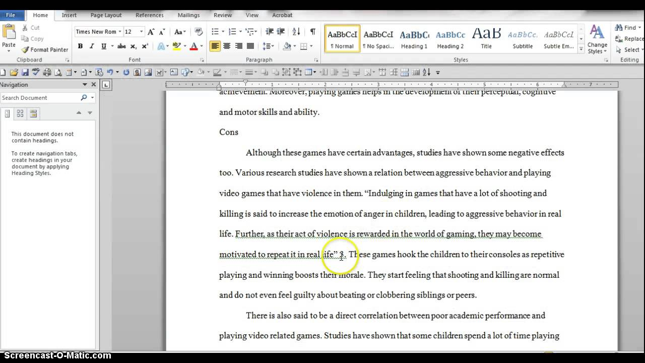 018 How To Cite Website In Essay Maxresdefault Stupendous A Paper With No Author Or Date Citation Text Apa Full