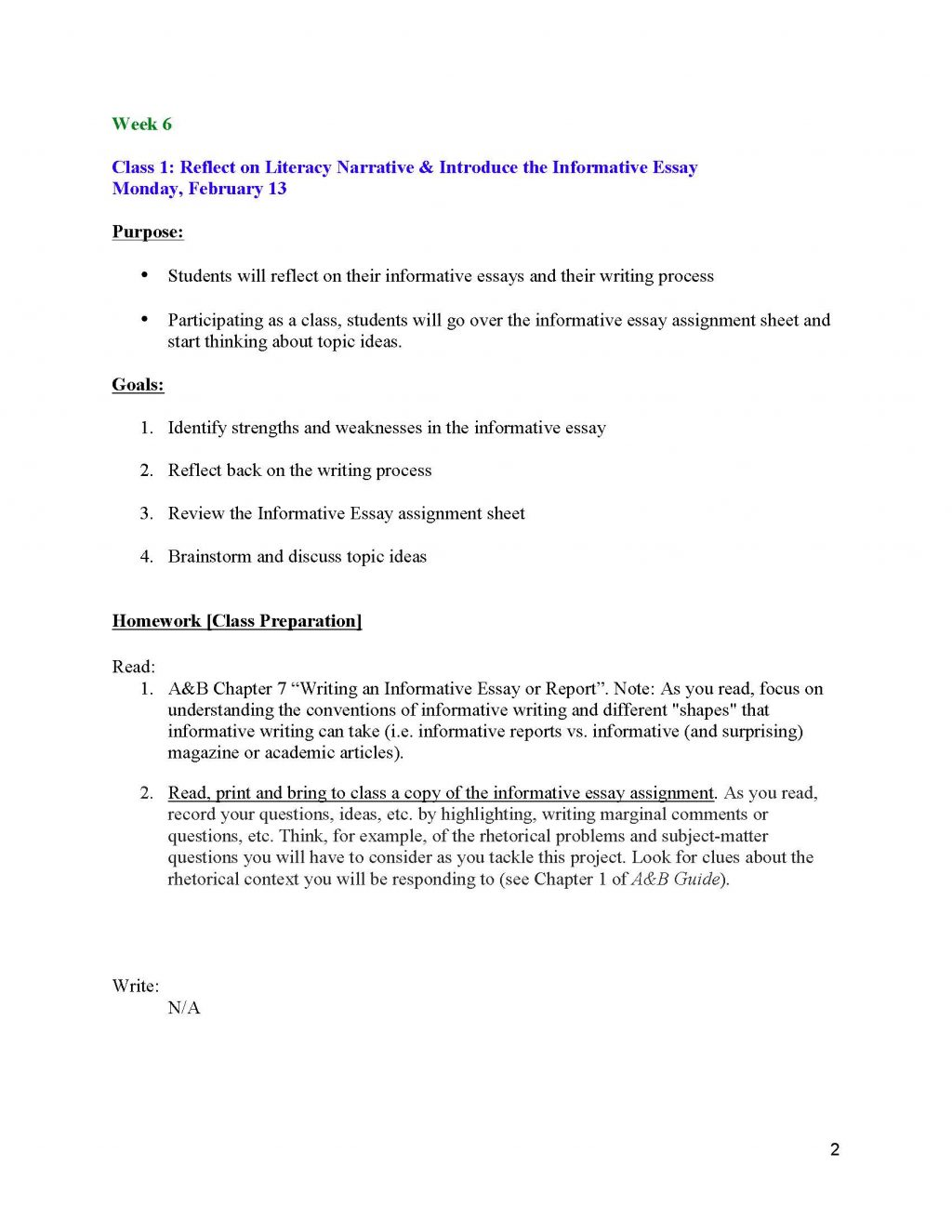 018 How To Write Informative Essay Templates For High School Unit 2 Plans Instructor Copy Page 02 Ideas Their Eyes Were Watching God Topics 1024x1325 Dreaded A Introduction Good Thesis An Full