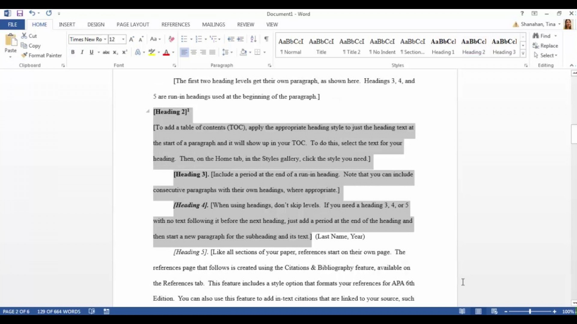 018 Maxresdefault Apa Essay Template Best Research Outline Word Paper 1920