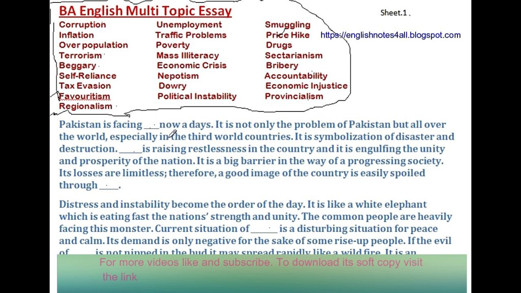 018 Maxresdefault Essay Example Tv Addiction For Beautiful Bsc Large
