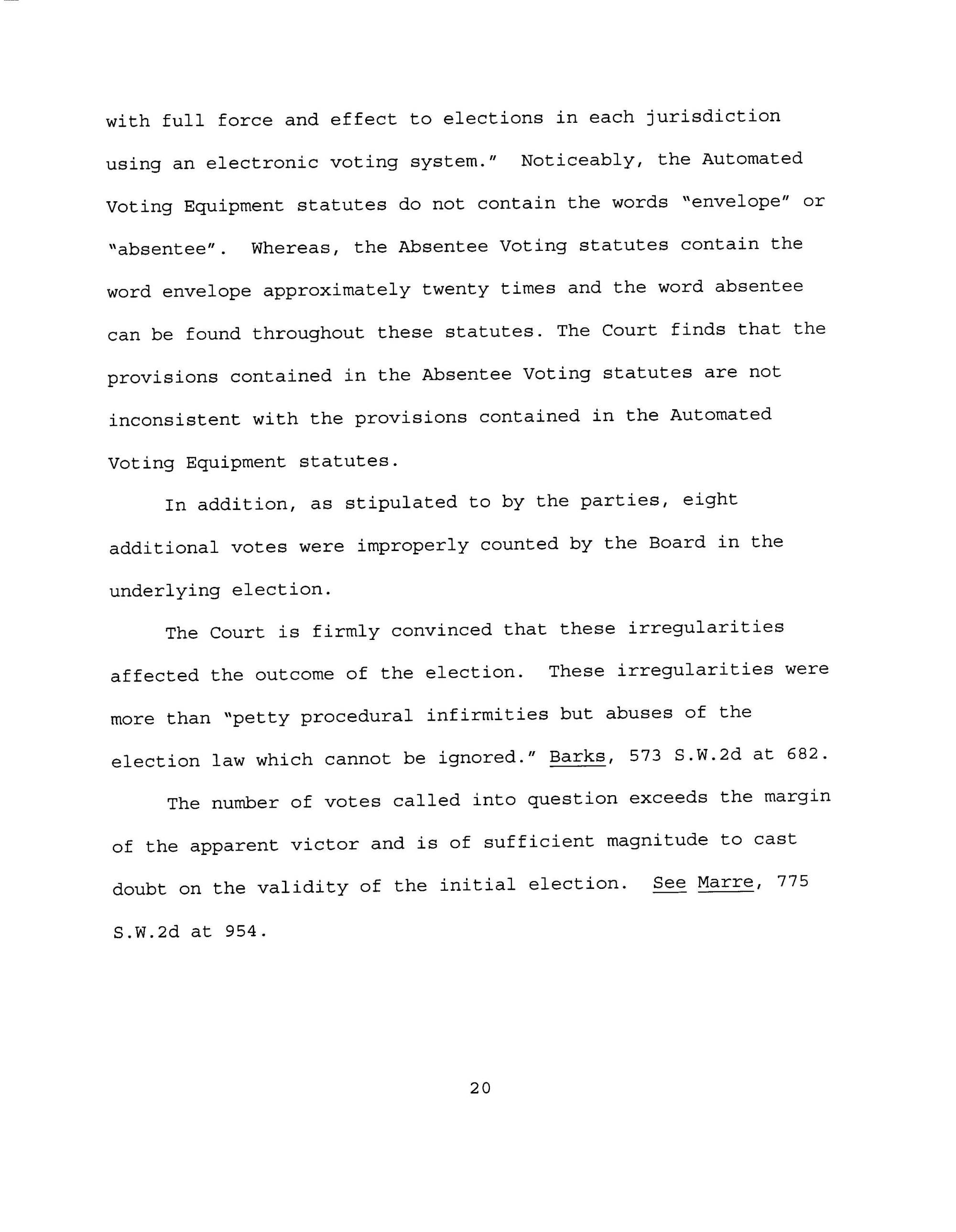 018 Memorandumorderandfinaljudgment Final Page 20quality85stripallw2000 Essay Example Why Is It Important To Vote Top Contest Full