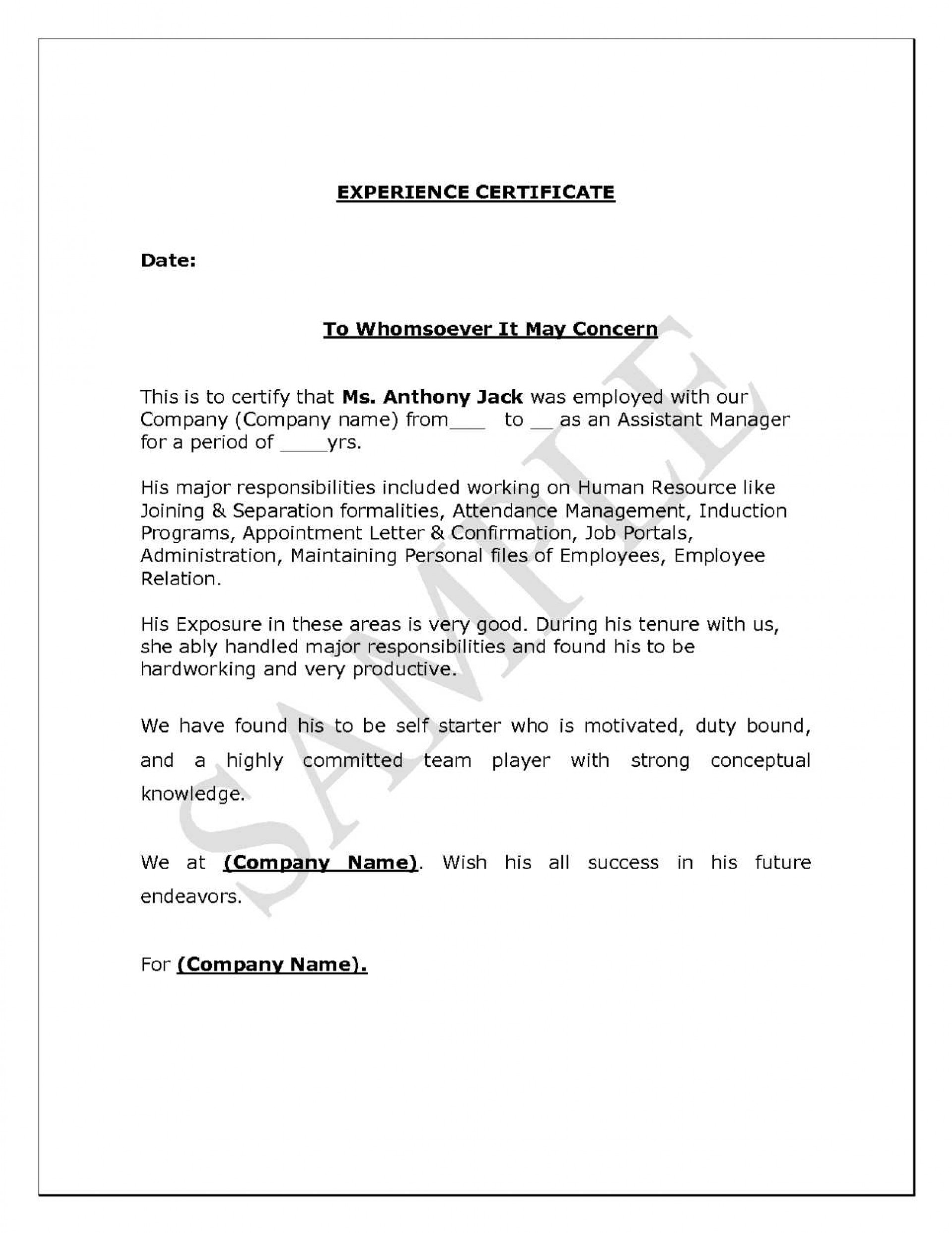 018 Personal Narrative Essay Topics Example Job Certificate Excellent For Middle School High Students 1920
