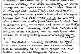 018 Princeton Essay Example Astounding Review Essays Examples