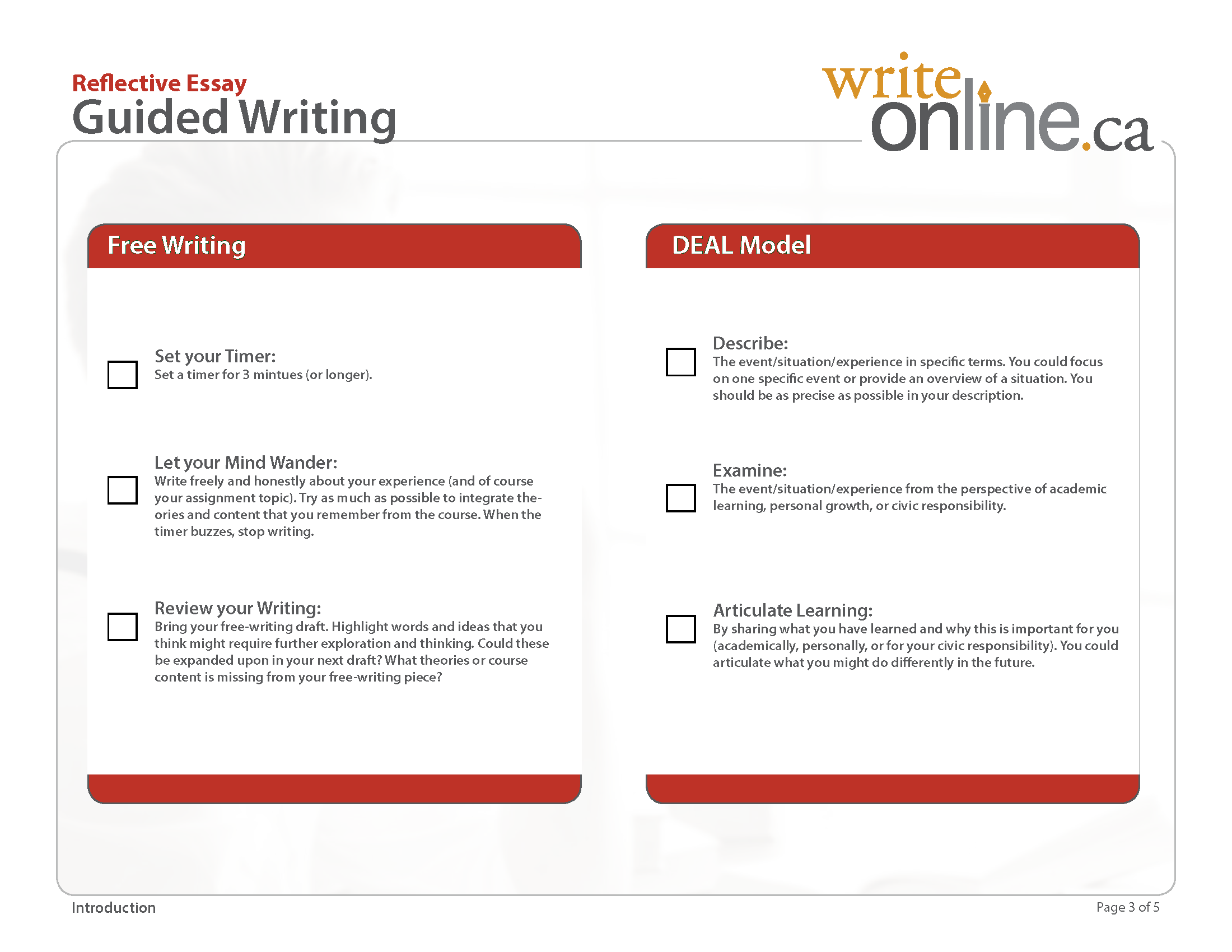 018 Promptchecklist Page 3 Essay Example Free Archaicawful Write Writing Prompts Examples Website To Essays Full