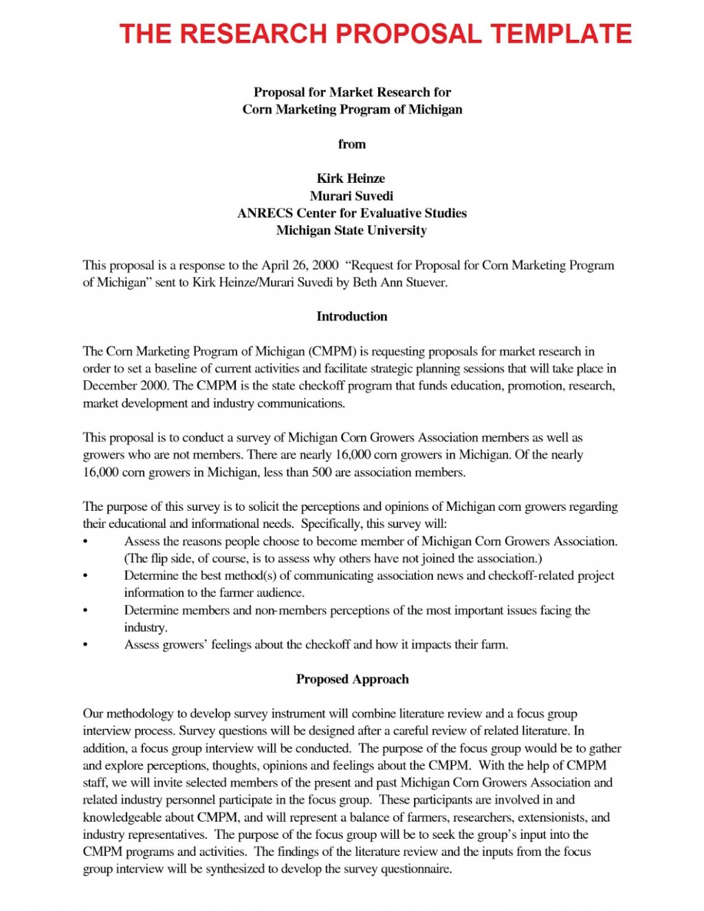 018 Research252520proposal252520template Essay Example How To Write Phenomenal A 5 Page Is It Possible In One Night Research Paper Outline Large
