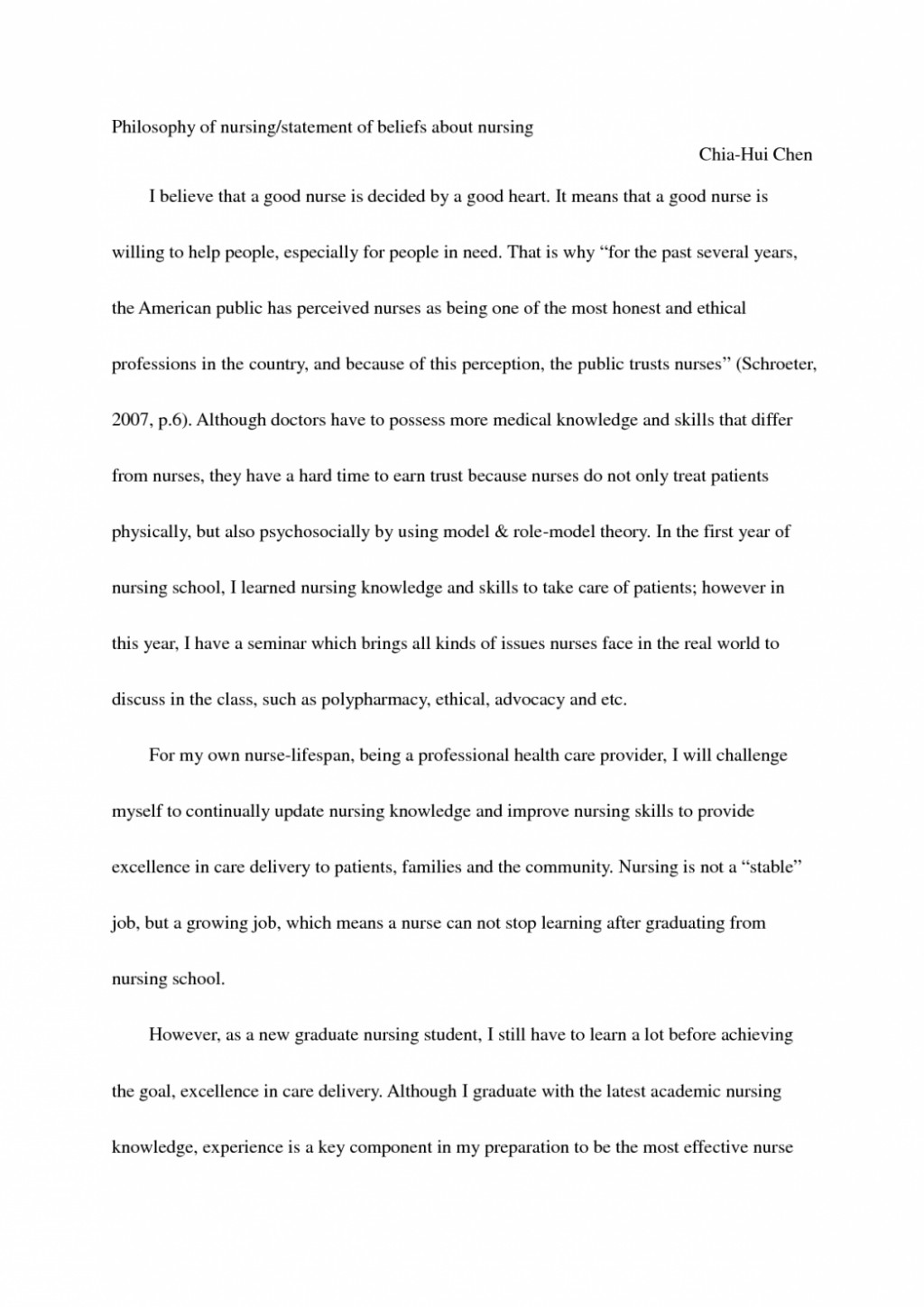 018 Sample Essay For Nursing School Example Philosophy Template Nurse Practitionerdmission Examples Mission Statement Zzf Graduate Program 1048x1482 Why I Want To Stunning Be A Admission Pdf Large