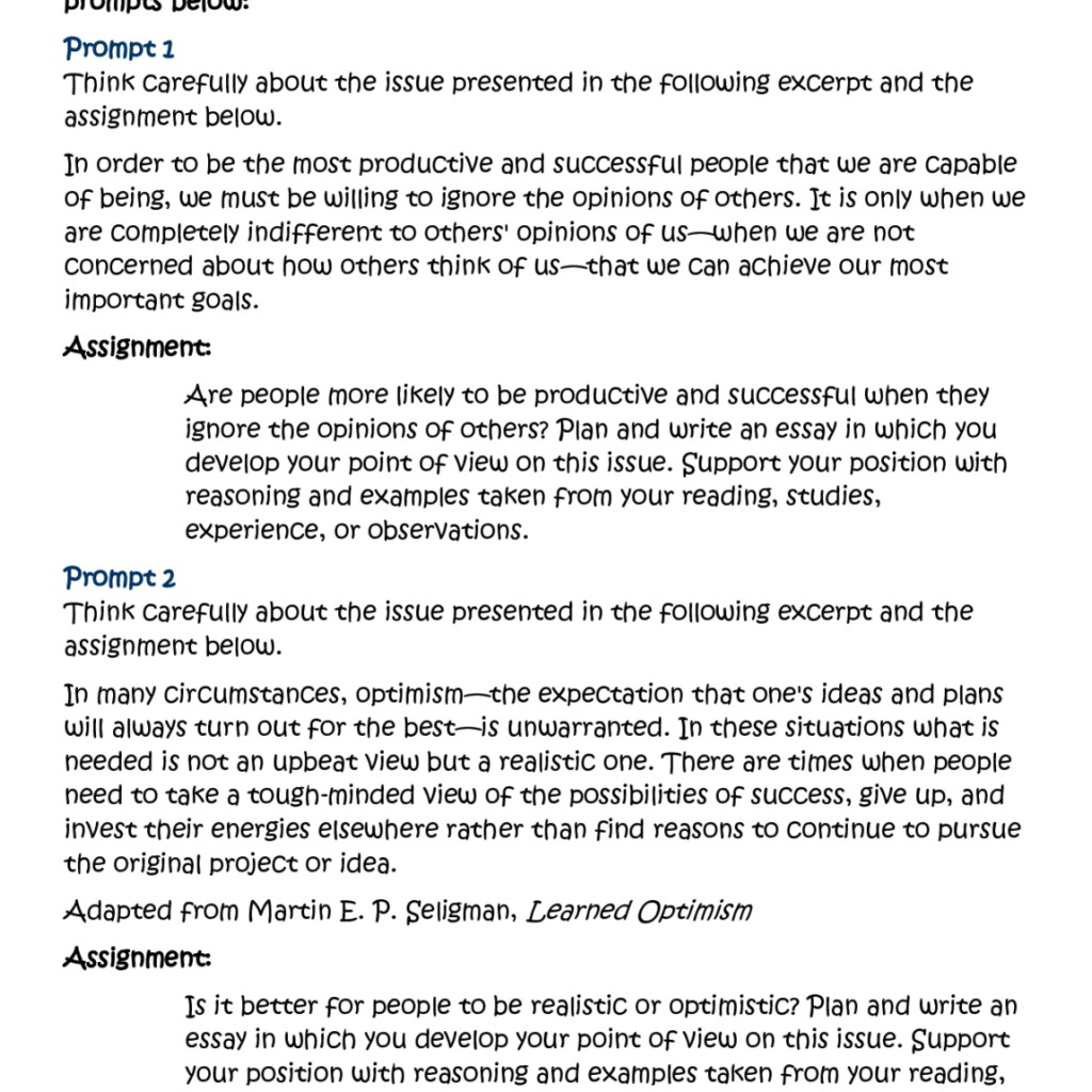 018 Sat Essay Format Example Cover Letter Best General Writing Tipsgsat At Examples And Of Question Jimmy Carter To Answer Everyromptrepscholar Breathtaking Guidelines Exam Paper Form Large