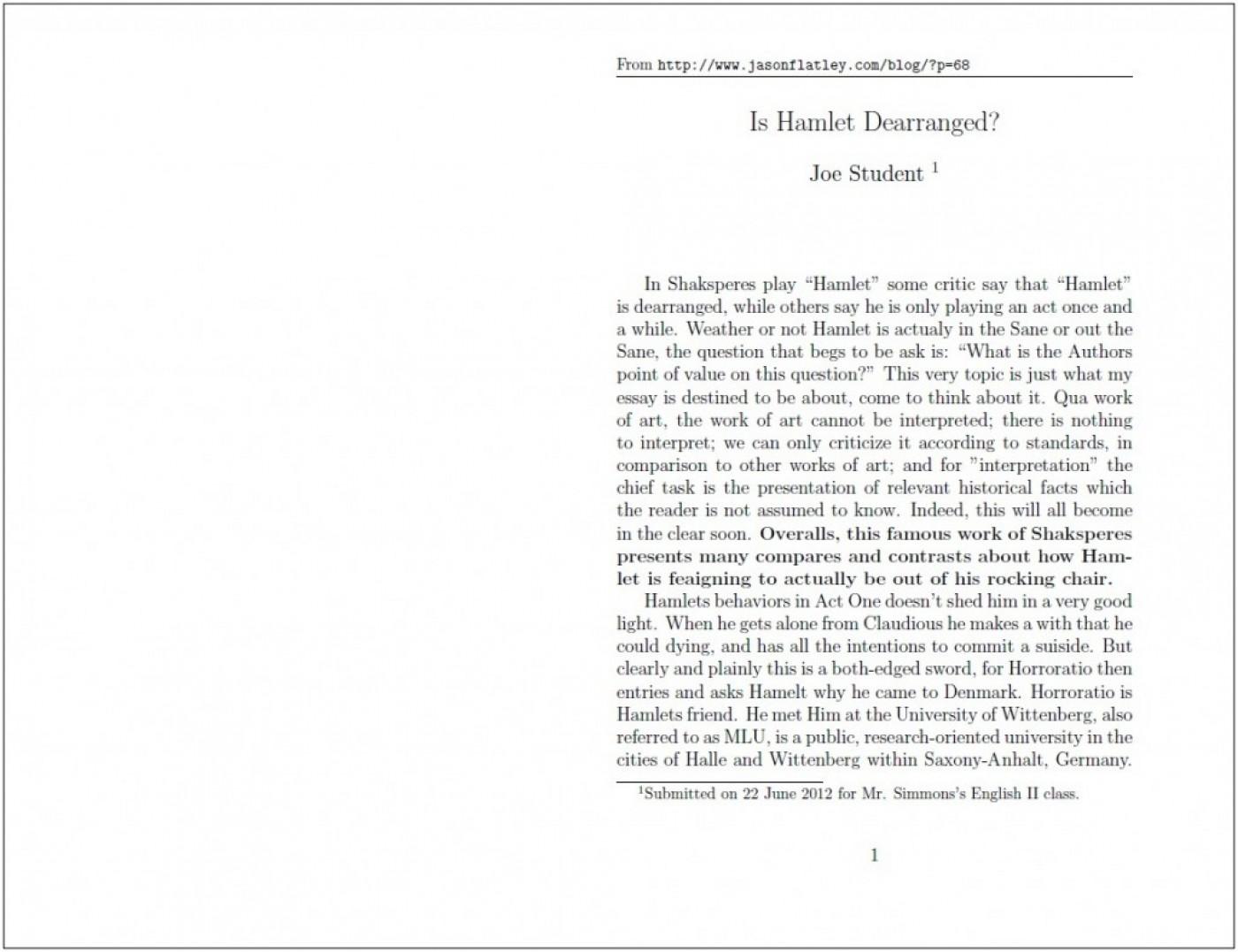 Financial case studies book