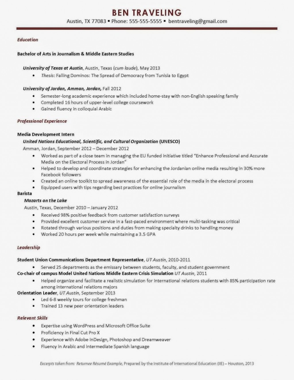 018 Study Abroad Essay Example Morethantravelworkshop Resume Personal Sample Scholarship Examples Why Do You Want To Application Top Samples I Large