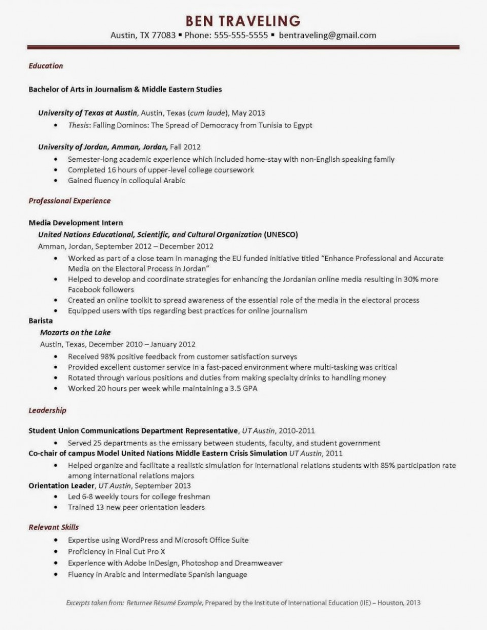 018 Study Abroad Essay Example Morethantravelworkshop Resume Personal Sample Scholarship Examples Why Do You Want To Application Top Samples I 960
