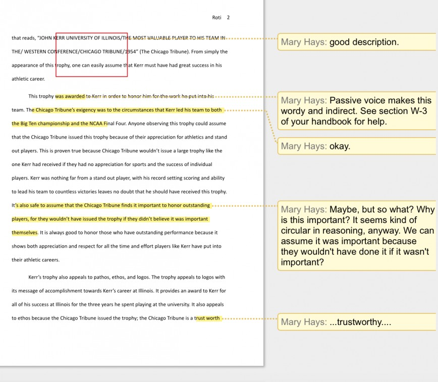 018 Uiuc Essay Example Screen Shot At Incredible Help Examples