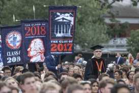 018 Virginia Tech Essay Prompts Uva2bopening2bconvocation Imposing How To Answer 2017