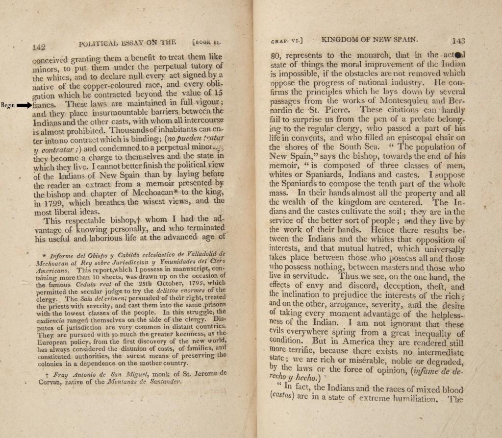 018 Von Humboldt Political Essay Pp142 143 Mod Example Dreaded Crossword Puzzle Clue Large