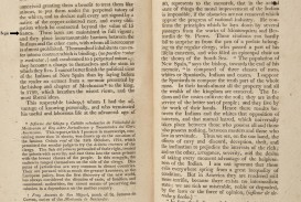 018 Von Humboldt Political Essay Pp142 143 Mod Example Dreaded Crossword Puzzle Clue