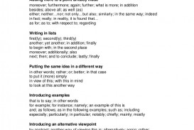 018 Writtenassignments2usefulessaywordsandphrases Phpapp02 Thumbnail Opening Sentences For Essays Essay Unique Examples Of Good College Paragraphs Starting