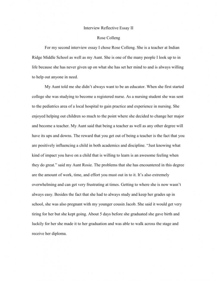 Character analysis essay on john proctor