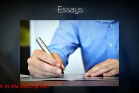 019 1280x720 Sdv How To Make Essay Look Longer Exceptional Essays Period Trick Your On Google Docs