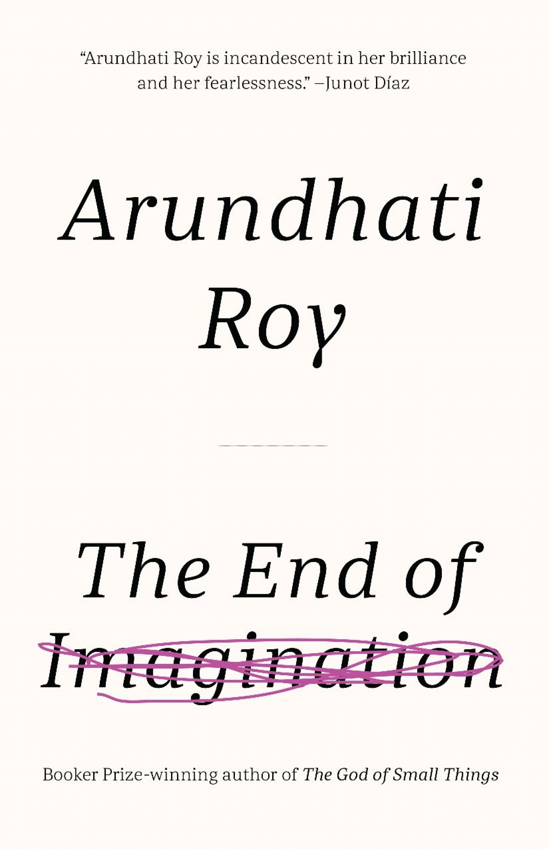 019 61k9qnrua2l Essays By Arundhati Roy Essay Sensational 1920