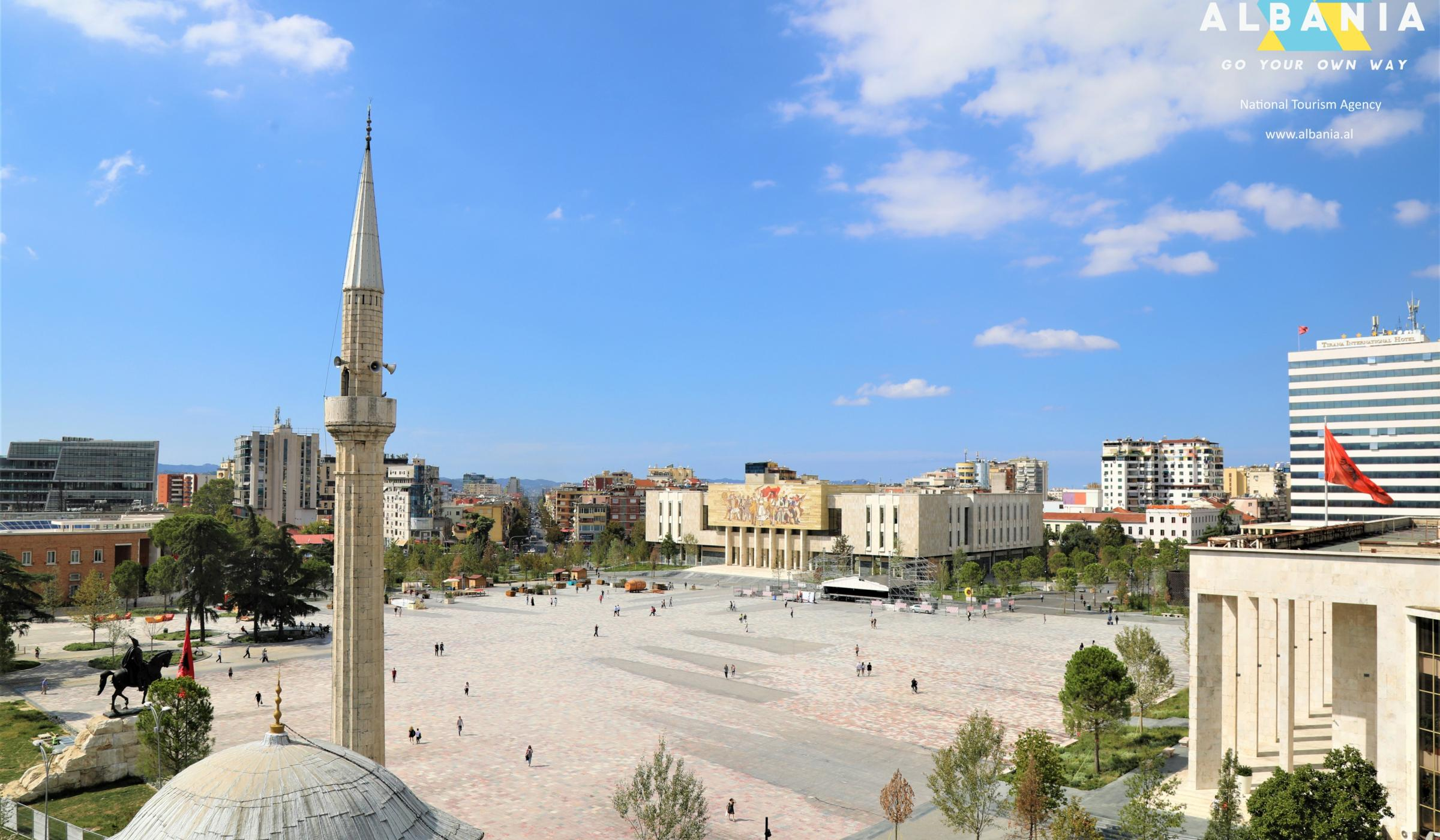 019 8hq4itk85b18ed588ce89 2400 1400 C 75 Essay Example Tourism In Unbelievable Albania Full