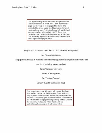 019 Apa Format Essay Template Example Stupendous Short Sample Title Page 6th Edition 360