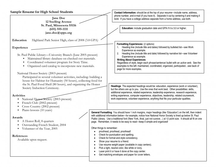 019 Captivating Ieee Format Resume Sample Also Of Extended Definition Essay On Success Impressive 728
