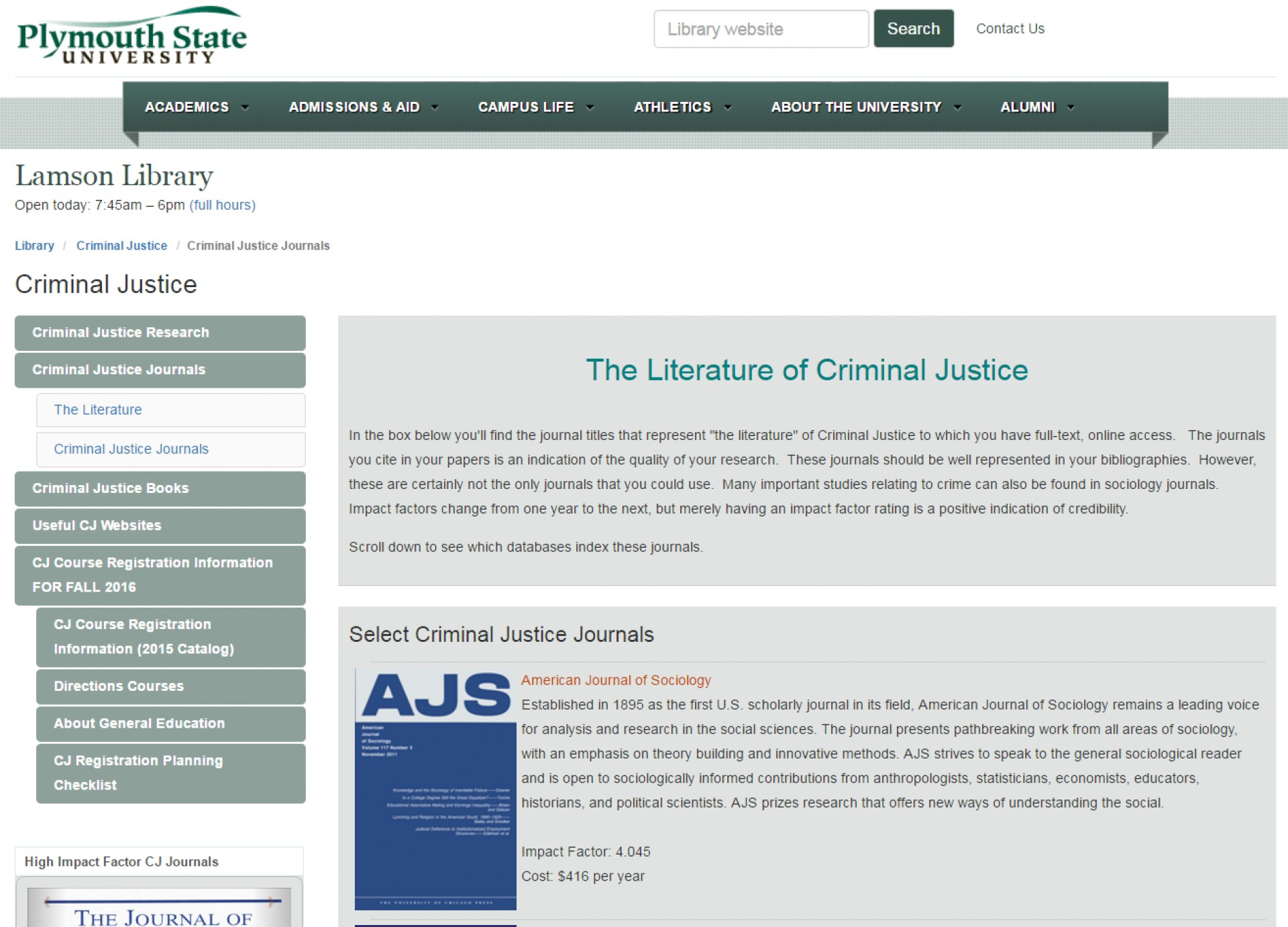 019 Cj Guide Journals Png Criminal Justice Essay Topics Unique Canadian Compare And Contrast Youth Act 1920