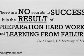 019 Colin Stuckert Powell Quote Agymlife Com Essay Example Success In Fantastic Life Successful Conclusion Achieving