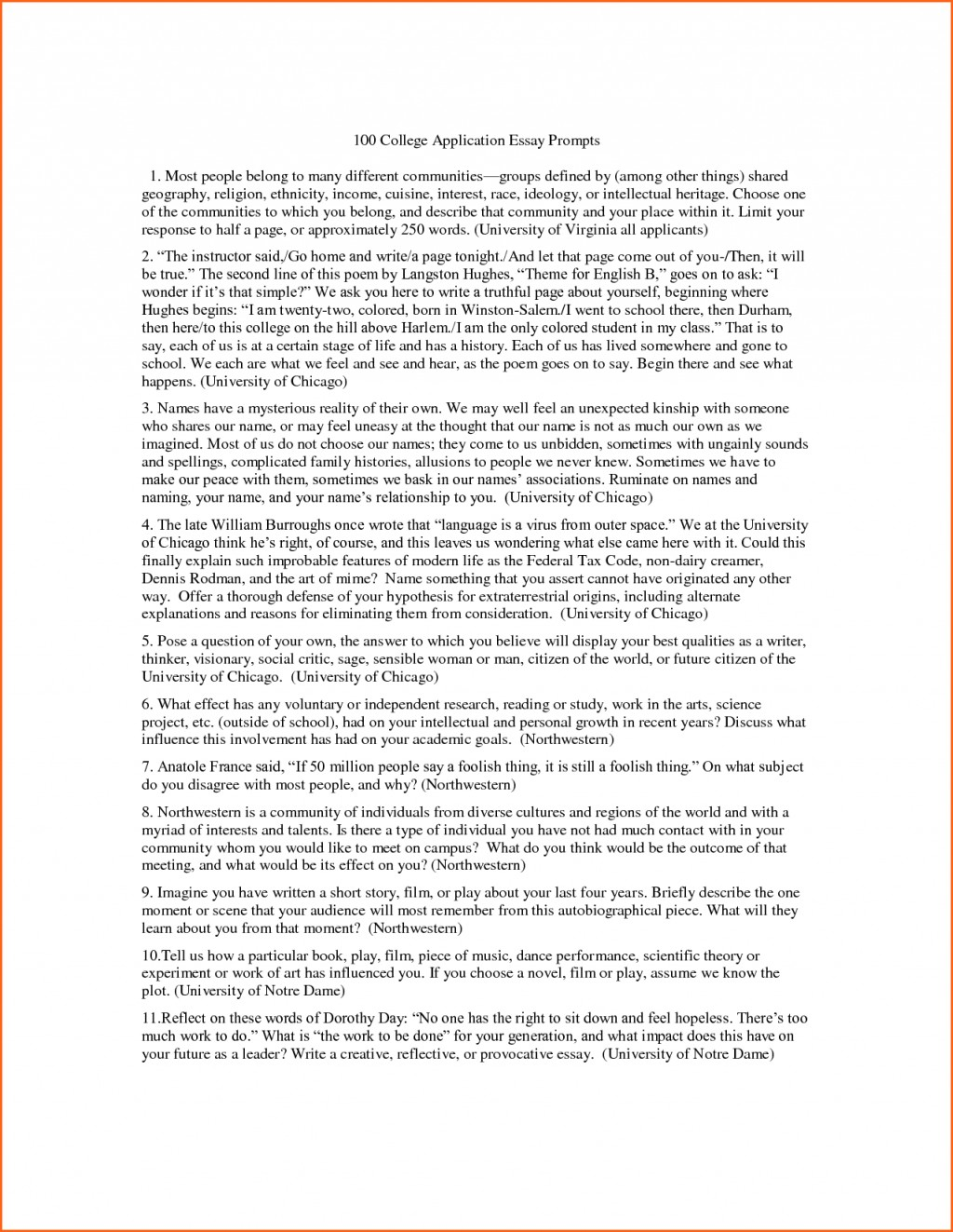 019 College Application Essays Apply Texas Unusual Essay Examples Topic A 2016 C Large