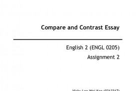 019 Compareandcontrastessay Phpapp02 Thumbnail Comparison Essay Topics Staggering Compare Contrast Esl And Examples For Students Middle School