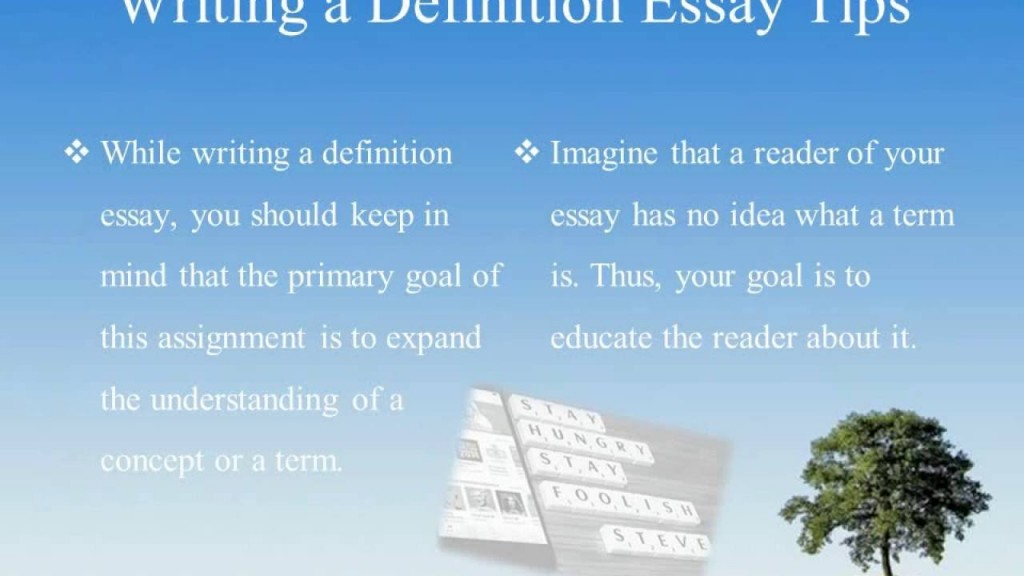 019 Definition Essay Topics Maxresdefault Striking List For College Students Large