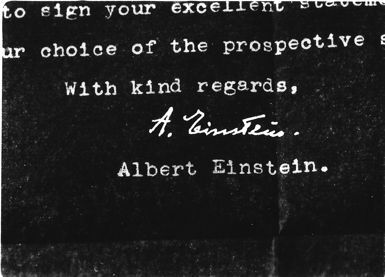 019 Essay Example Albert Einstein Einsteinmanifesto Highres Awesome Essays In Humanism Pdf Science Kannada Full