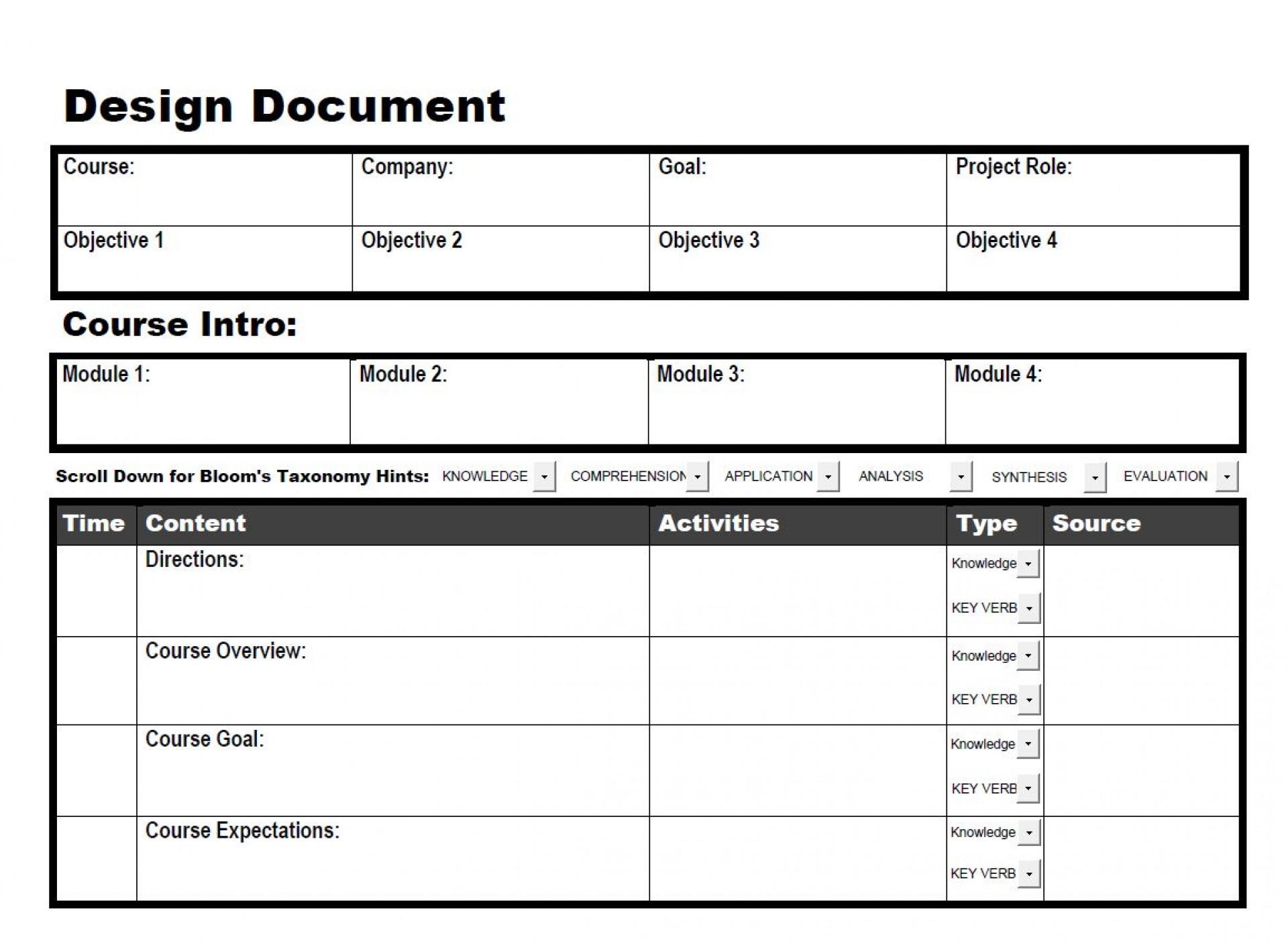 Sample research paper format