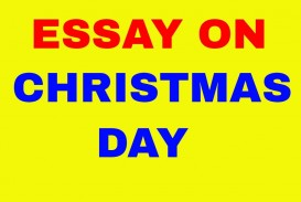 019 Essay Example Christmas Stupendous Writing Contest Conclusion 320