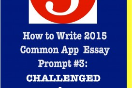 019 Essay Example College Shocking 2015 Prompts Admission