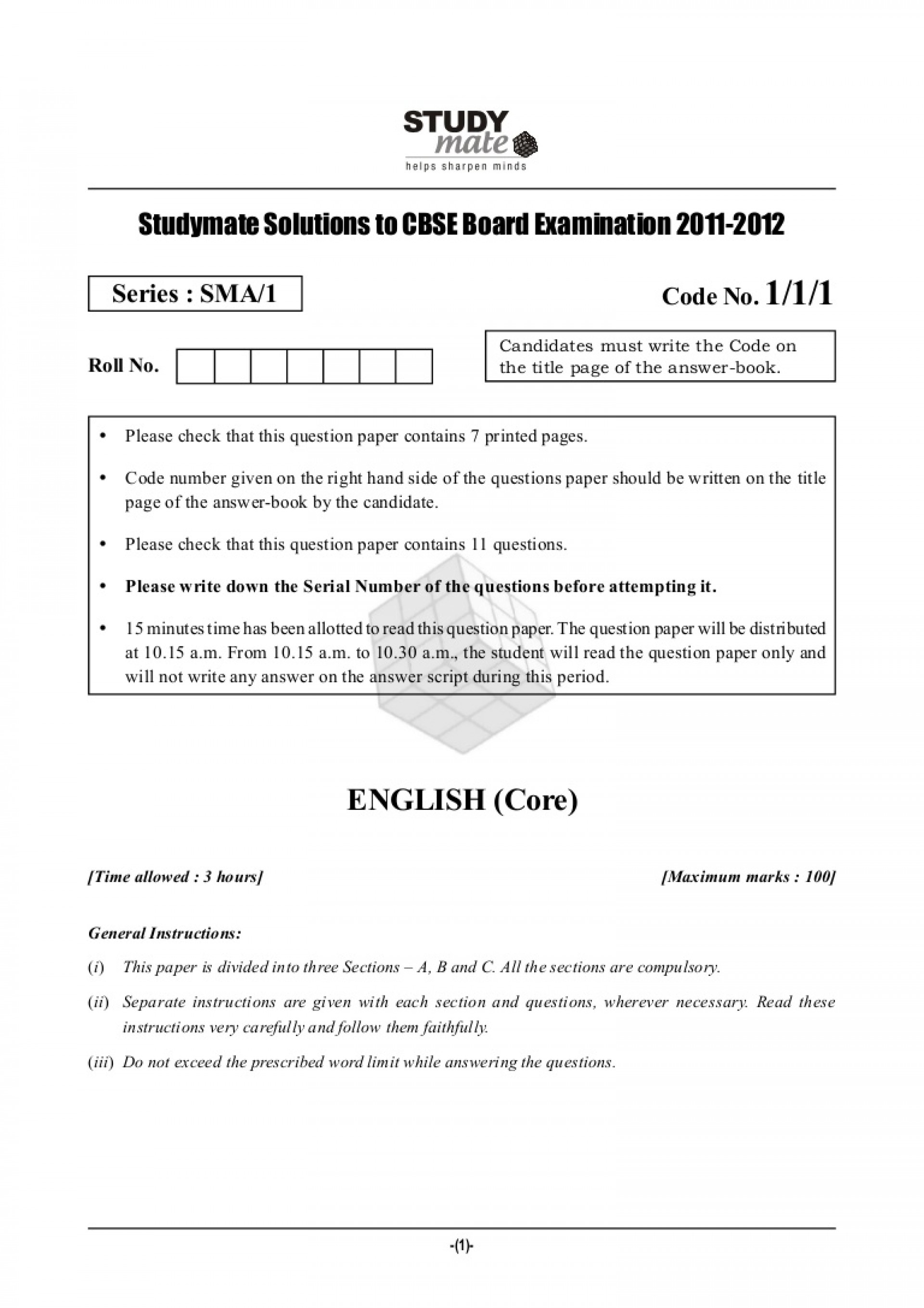 019 Essay Example Englishcbse2011 12solutions Phpapp02 Thumbnail Unusual Myself Describing Sample For Kids College Students 1920
