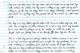 019 Essay Example Essayswrittenbychildren2528veryfunny2529w150h150 On Rare Children Children's Day In Kannada Telugu