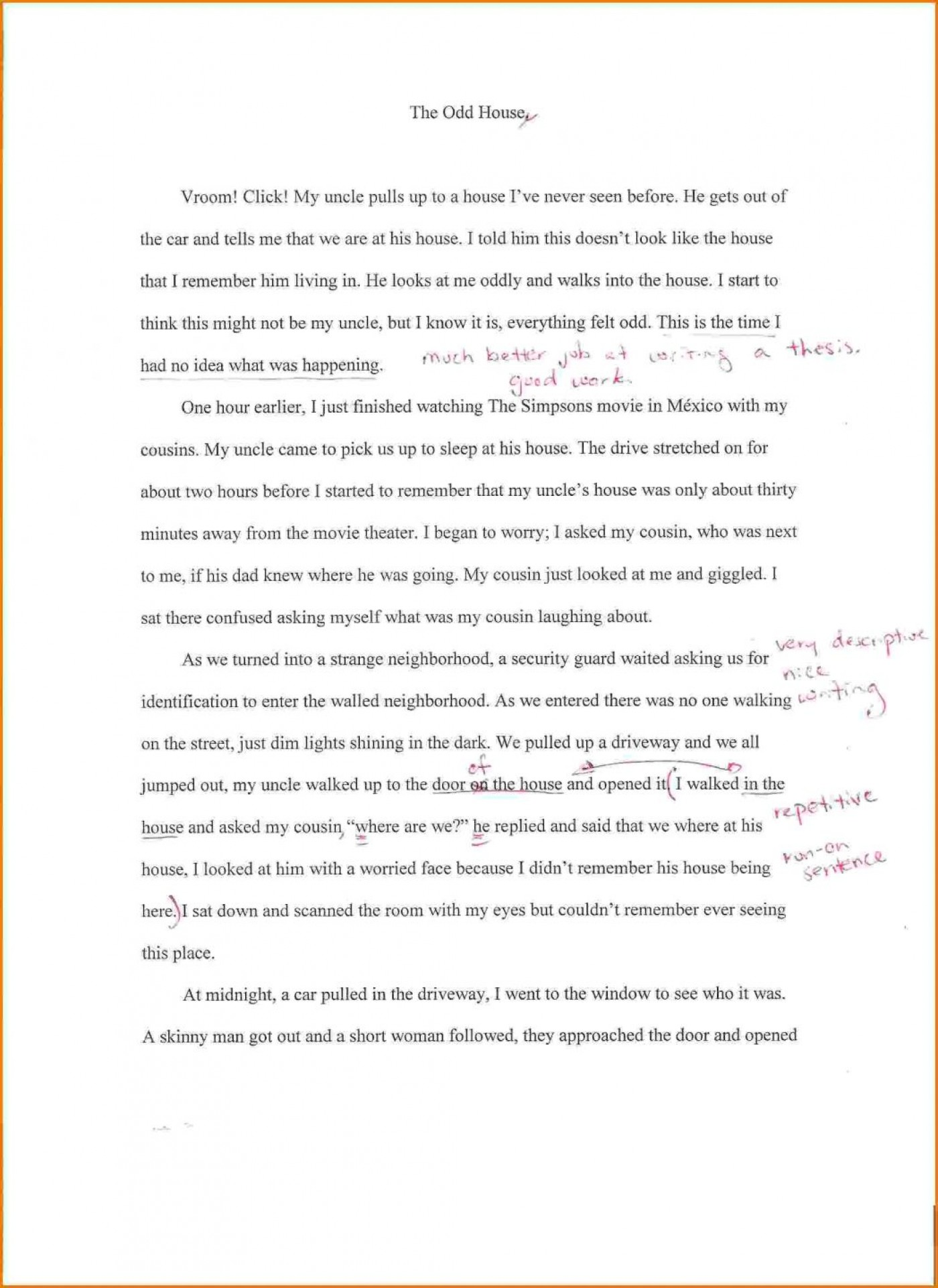 019 Essay Example Evaluation Film Family How To Write Good Review Background Autobiographysamp Movie Sample Incredible Book Samples On Movies Self Format 1400