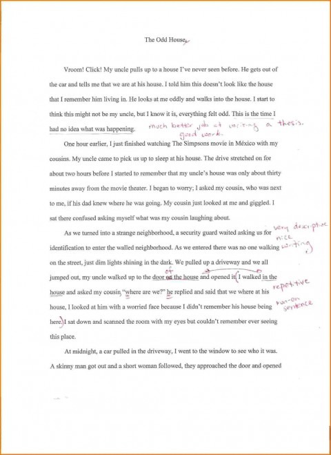 019 Essay Example Evaluation Film Family How To Write Good Review Background Autobiographysamp Movie Sample Incredible Book Samples On Movies Self Format 480
