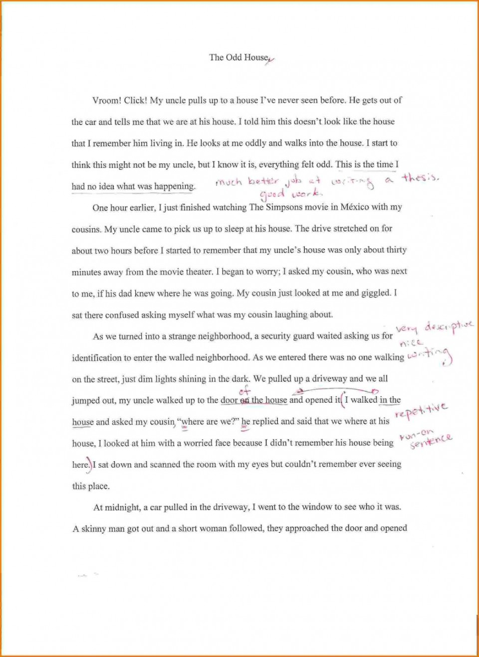 019 Essay Example Evaluation Film Family How To Write Good Review Background Autobiographysamp Movie Sample Incredible Book Samples On Movies Self Format 960