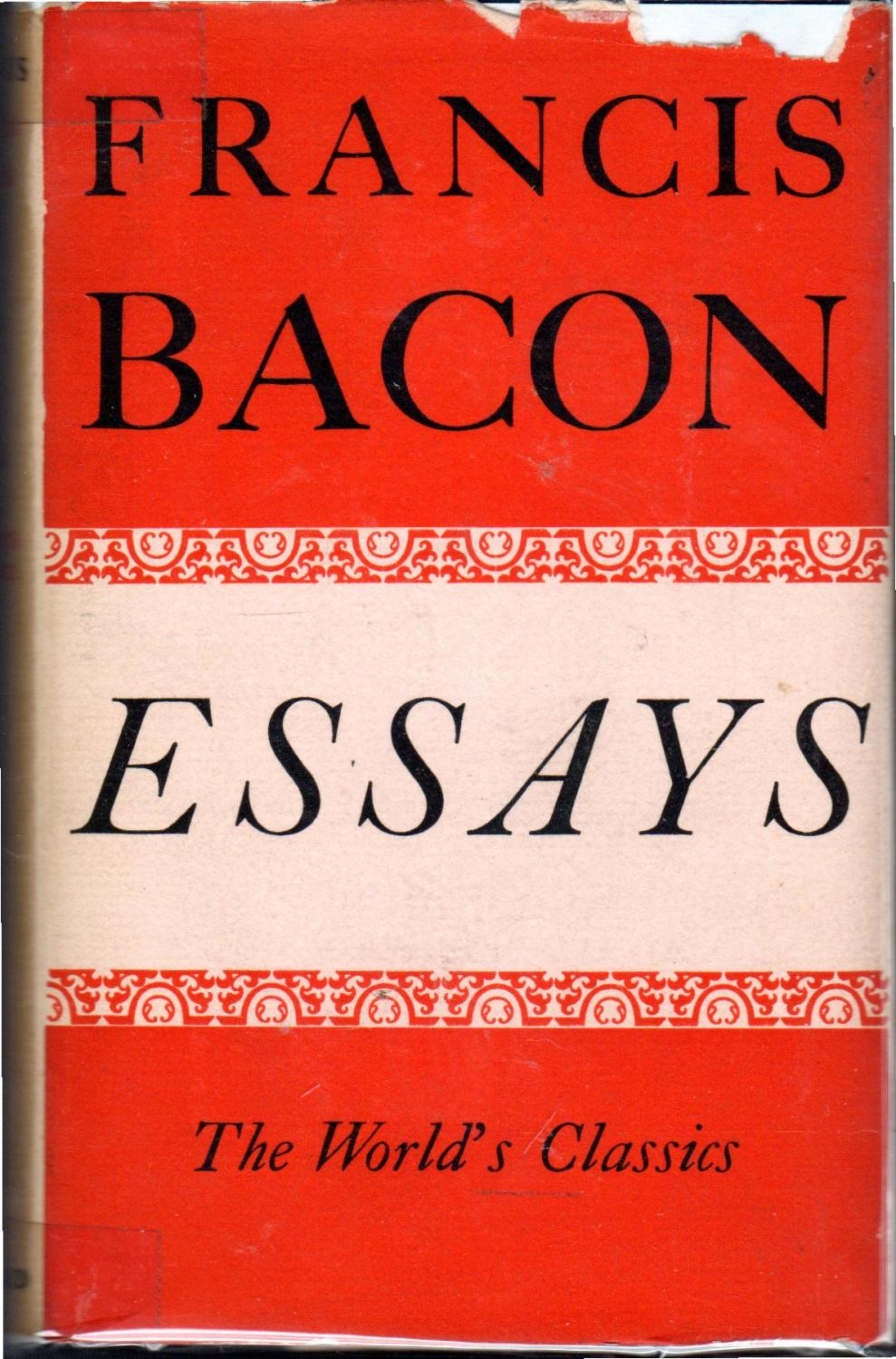 019 Essay Example Francis Bacon Essays Awesome Analysis Pdf Of Truth Download Critical Appreciation Bacon's 1920