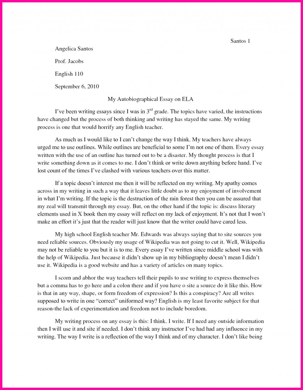 019 Essay Example How To Write An Autobiographical Autobiography Incredible Novel Essays Alexander Chee For Graduate School Scholarship Large