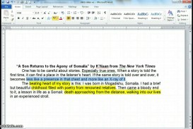 019 Essay Example How To Write An Introduction Paragraph For Best About Yourself A Book Informative