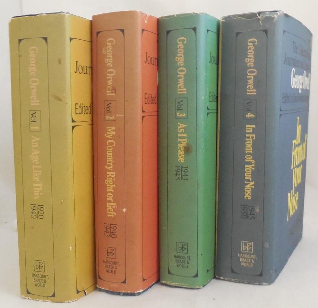 019 Essay Example Orwell Essays  57 31080 Singular Themes Epub George Pdf DownloadLarge