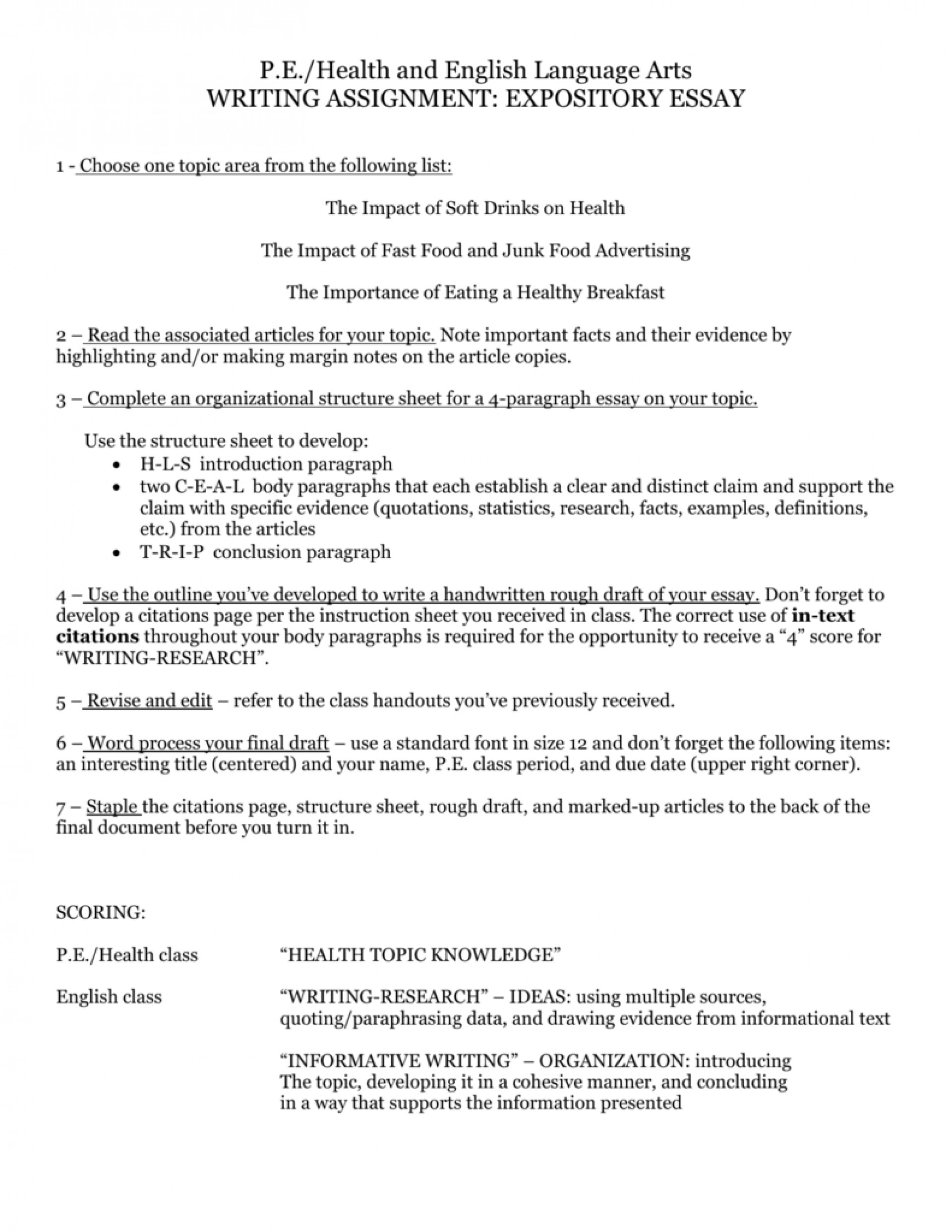 019 Essay Example Paragraph 008033053 1 Phenomenal 4 Outline Template 1920