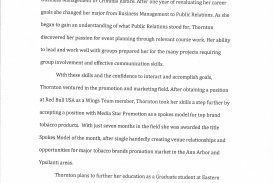 019 Essay Example Public Staggering Relations White Paper Sample Research