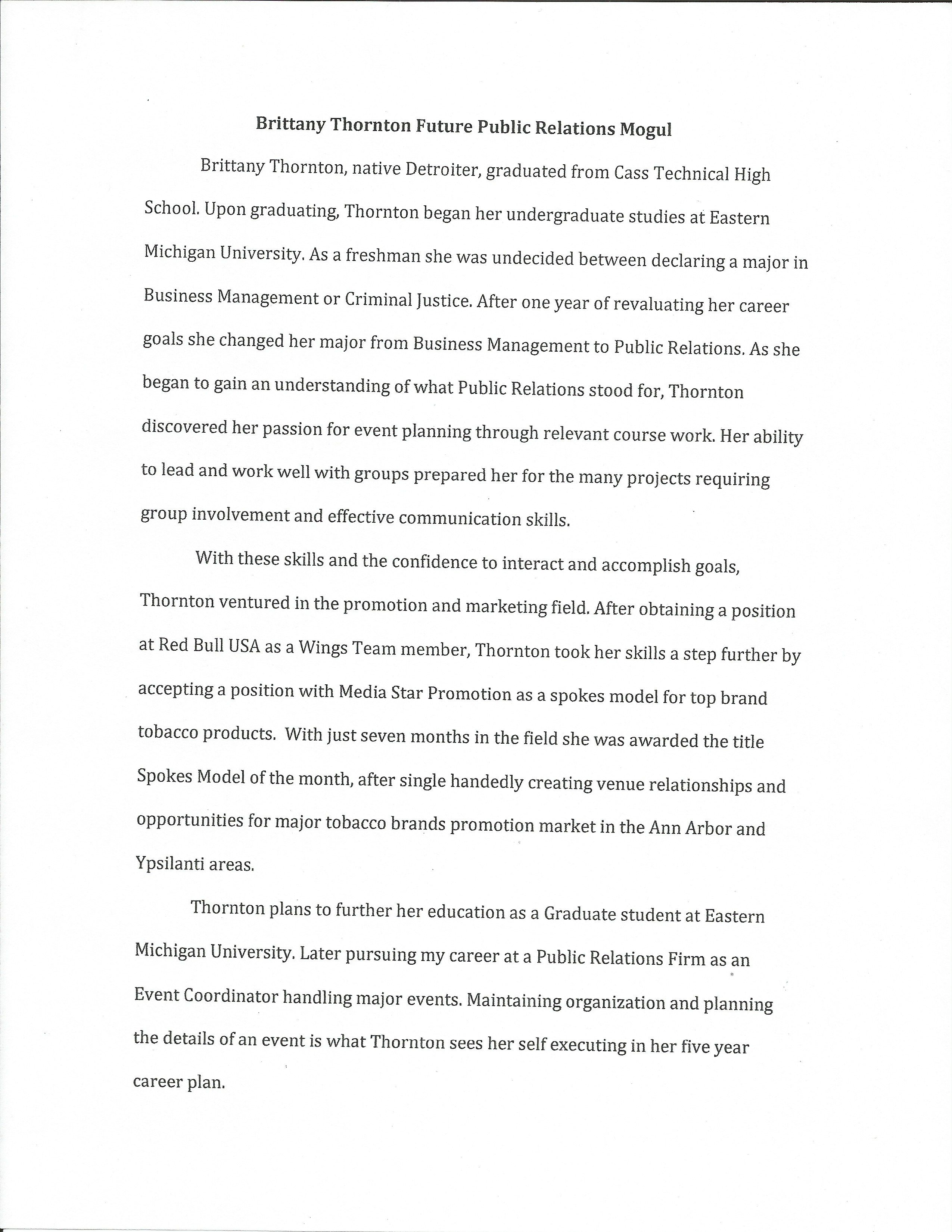 019 Essay Example Public Staggering Relations White Paper Sample Research Full