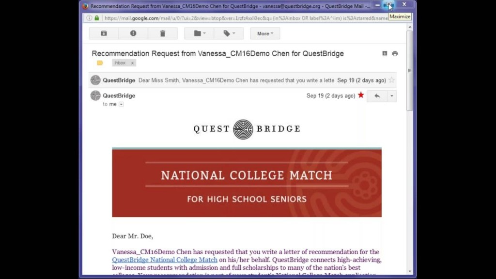 019 Essay Example Questbridge Stirring Essays College Match That Worked Large