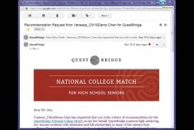 019 Essay Example Questbridge Stirring Essays Examples Finalist National College Match Prompts